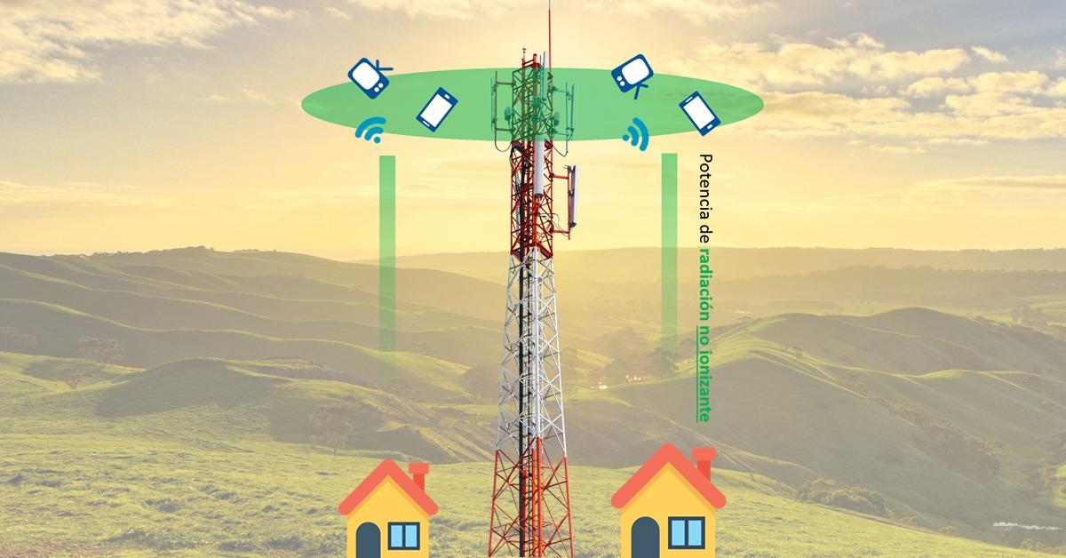 antenas de telecomunicaciones causan daños a la salud 4