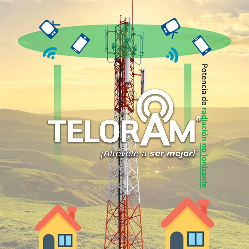 antenas de telecomunicaciones no causan daños a la salud
